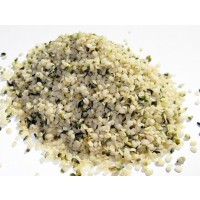 Superfoodies Organic Shelled Hemp Seeds