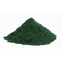 Superfoodies Organic Spirulina Powder