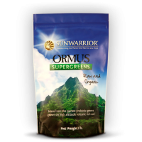 Sunwarrior Ormus Supergreens