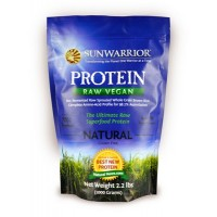 Sunwarrior Protein Natural