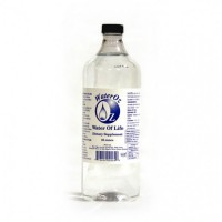 Water Oz Dietary Supplement - Water Of Life
