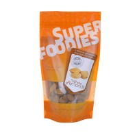 Superfoodies Organic Almonds