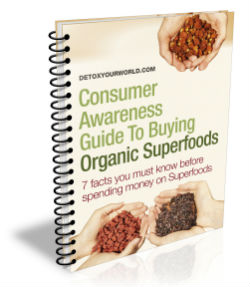 buying superfoods
